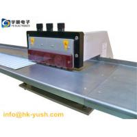 China Circle Blades Pcb Separator Machine , Unlimited Pcb Manufacturing Equipment wholesale