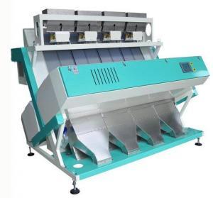Lentils Colour Sorting Machine