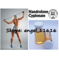 China Yellow Liquid Nandrolone Steroid Nortestosterone Cypionate With No Side Effect 601-63-8 wholesale