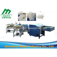 China Semi Automatic Grade Pillow Making Machine / Cotton Fiber Opening Machine wholesale