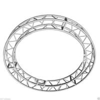 China Aluminum Circle Spigot Truss , Square Circular Truss For Display Decorate wholesale