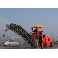 China Crawler Cold Milling Machine , Track Driving Road Milling Equipment wholesale