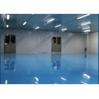 China Epoxy Waterproof Spray Paint For Factory Floor / basement , Many Colors wholesale