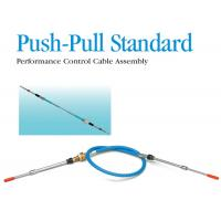 Professional Mechanical Control Cable Assembly For Mechanical Starter