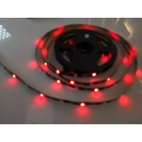 Quality APA107 RGB Pixel Dimmable Led Strip Lights , Led Ribbon Tape Light 3 Years for sale
