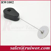 China RW1002 Security Pull Box   Retail Security Pull Box wholesale
