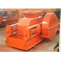China Output Size Adjustable Mining Crusher Equipment Roller Crusher In Refractory Industry on sale