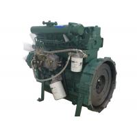 China 4 Stroke 4 Cylinder High Performance Diesel Engines Mechanical Speed Governors wholesale
