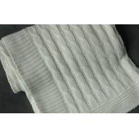Knitting Pattern Queen Size Blanket : comfort touch 100 Organic Cotton Knitted Baby Blankets Wrap With Queen Size w...