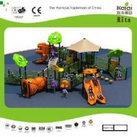 China Outdoor Playground (KQ10071A) wholesale
