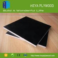 China Phenolic film faced concrete form shuttering plywood China factory on sale