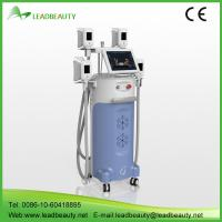 Wholesale 12 Inch LCD Screen Body Slimmer / Body Slimming Machine With 4 Handpieces from china suppliers