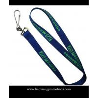 China professional manufacturer 20*900mm Eco-friendly heat transfer printing lanyard wholesale