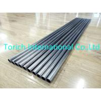 China Round Shape Stainless Steel Welded Pipe For Chemical Industry 304 316 310S wholesale