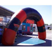 China inflatable arch , Advertising Decoration Inflatable Arches wholesale