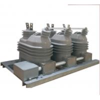 JLSZXW3-17.5F 17.5kV Outdoor Three-Phase Epoxy Resin Type Combined MV Voltage Transformer