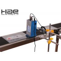Quality 25.4mm One Head HP Technology Big Character Thermal Foaming Online Inkjet Date for sale