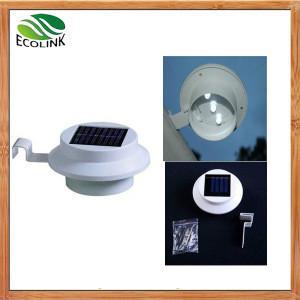 China China LED Lighting /Solar LED Garden Light, Fence Light, Corridor Light wholesale