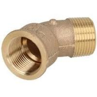 China 1 Pex-Al-PexElbow Plumbing Pipe Fittings , Brass Pex Plumbing Fittings For Water / Gas wholesale