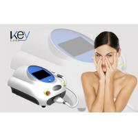 China Vertical SHR IPL Hair / Wrinkle Removal Machine , Big Spot Size 15*50mm 2000W wholesale