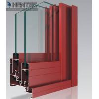 China T5 / T6  Aluminium window extrusion profiles GB/75237-2004 wholesale