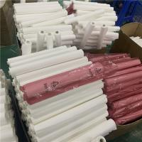 China 55% Polyester 45% Wood Pulp Smt Stencil Wiper Roll on sale