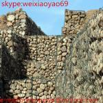 China gabion box/basket/ Gabion Mesh/Stone Gabion wholesale