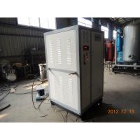 China Atmospheric Desorption PSA Oxygen Making Machine 90% Purity 10 M3/ H For Fish Farming wholesale