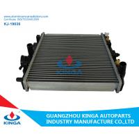 Wholesale Aluminum DAIHATSU Auto Radiators For L200 / L300 / L500 / EF'960-98 AT from china suppliers
