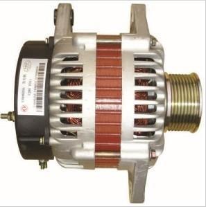 China Cummins Isle Engine Parts Alternator C3415691 wholesale