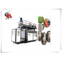 Quality PE / PP / HDPE Blow Moulding Machine 40mm Screw Diameter Bottle Size 3 To 1000ml for sale