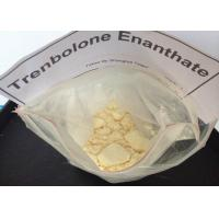 Quality Intramuscular Injection Trenbolone Enanthate / Test E Parabolan CAS 10161-33-8 for sale