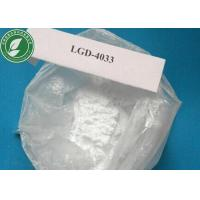 China High Purity Sarms Powder LGD-4033 for Muscle Growth CAS 1165910-22-4 wholesale