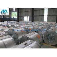 China SGCC DX51D Galvanized Stainless Steel Sheet Roll ASTM A653 JIS G3302 wholesale