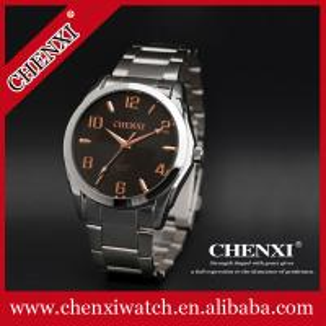 China Rose Gold 021A Wedding Gift Watch Men