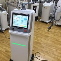 China Co2 Fractional Laser Scar Removal Machine For Skin Resurfacing And Postpartum Rehabilitation wholesale