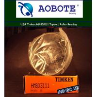 China OEM Single Row Agriculture Timken Taper Roller Bearings Stainless Steel wholesale