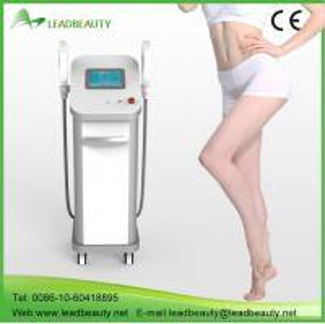 China New desigh IPL shr opt laser permanent hair removal machine wholesale