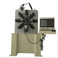 China XD -1120 Eleven axis camless CNC Spring Forming Machine for forming wire wholesale