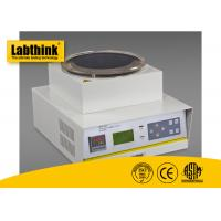 China Featured Precise Package Testing Equipment Force Shrinkage Tester For Packaging Films wholesale