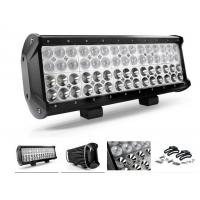 China 180W Four Row Car Light Bar 14.5 Inch High Intensity Cree LEDS For Off Road Vehicle wholesale