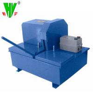 China Hebei DM350 hydraulic rubber hose cutter tool machine hose cutters wholesale
