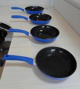 China Nonstick Aluminum Frying Pan wholesale