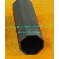 China Seamless / Welded Octangon Steel Pipe GB/T 3094 Cold Drawn Tube 10# 20# Q195 Q235 Q345 wholesale