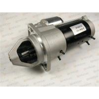 China 4kw Power 12 Volt Starter Motor , 9T Teeth Deutz Diesel Engine Parts 01181976 on sale