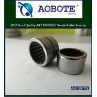 China ABT Needle Roller Bearing NK20/20 , 20MM ID Unsealed Bearing in Automotive wholesale