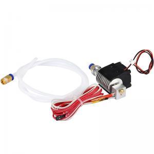 China E3D-V5 1.75mm*3mm 3D Print Head Extruder Consumables Extrusion Nozzle Accessories wholesale