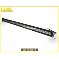 High Power Automotive Led Light Bars For Off Road 1263*66*72mm