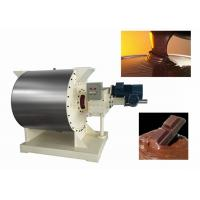 China 380V Chocolate Bar Production Line /  Conche Refiner Machine 1 Year Warranty on sale