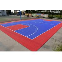 Buy cheap Quality Soft Europe standard Safety Sport Floor for Playground equipments,kids from wholesalers